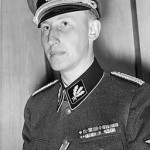 Reinhard Heydrich: Bundesarchiv, Bild 183-R98683 / CC-BY-SA [CC-BY-SA-3.0-de (http://creativecommons.org/licenses/by-sa/3.0/de/deed.en)], via Wikimedia Commons
