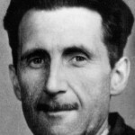 Orwell's 1984 was a major influence on historical revisionists including Harry Elmer Barnes