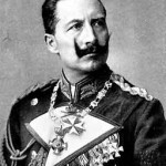Was the German Kaiser really responsible for launching WWI?